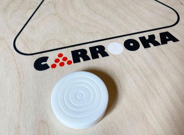 carrooka striker